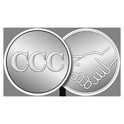 【仮想通貨】[2017年8月21日] CCCoin LLCがクラウドセールを開始【ICO】