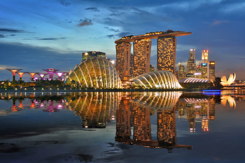 【仮想通貨】シンガポールがアメリカに続いてICO規制に乗り出しか