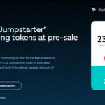 【仮想通貨】ICOBox: 初めの12ヶ月で800のプロジェクトICOをサポートする