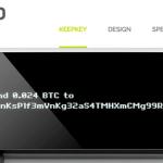 【仮想通貨】ShapeShiftがKeepKeyを買収、ハードウェアウォレットから直接取引可能に