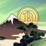 【仮想通貨】日本が世界一のビットコイン市場に