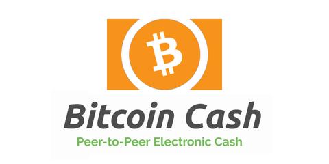 【仮想通貨】揺れる表記ヘンなロゴ ビットコインキャッシュはBCCかBCHか