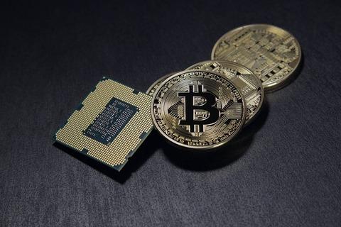 【仮想通貨】ビットコインなど仮想通貨について話をしたい