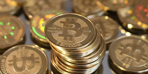 【仮想通貨】ビットコイン最高値、4500ドルに迫る 資金流入続く[
