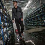 【仮想通貨】中国のビットコイン規制によりマイナーがASICとGPUを売却開始