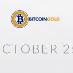 【仮想通貨】10月25日までにビットコイン持っとけば、bitcoin goldが貰えるらしいぞwwwww