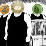 【仮想通貨】ザイフ取引所三銃士 ← なんだよこれwwwww