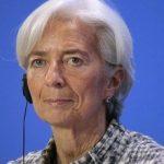 【仮想通貨】IMF専務理事「銀行業は終わりを迎え、暗号通貨が勝利する」