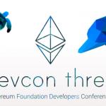 【仮想通貨】Ethereumがカンファレンスやってるぞ!! → その後の値動きはなかった模様・・・