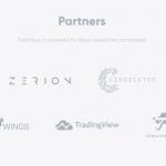 【仮想通貨】Tokenbox:本日よりトークン生成イベントが開始、Cindicatorとパートナーシップを結ぶ