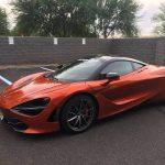 【仮想通貨】スーパーカー「McLaren」がビットコイン支払いのみで出品される。ビットコインでフェラーリを買った少年も