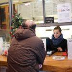 【仮想通貨】イタリア、ミラノのバーガーショップ「THE GRILL」はビットコイン受付をしているが会計時にOUT OF SERVICEとぬかす