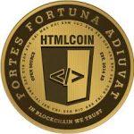 【仮想通貨】ガチでHtmlCoin(HTML)に人生賭けてみた!!