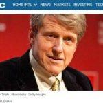ノーベル賞経済学者シラー氏「ビットコインや仮想通貨は失敗する・・・」