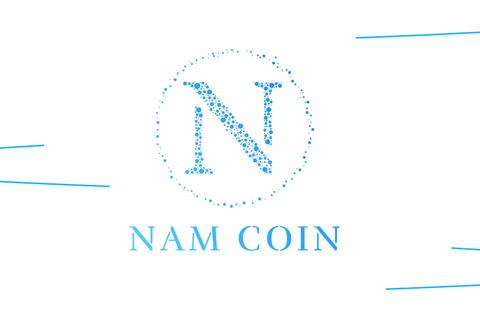 【悲報】仮想通貨NAM(ナムコイン)さん、Bit-Zに上場も大幅なICO割れwwwwww
