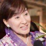 """松居一代さん、仮想通貨""""4億円""""トラブルを否定「正々堂々と生きることが私のポリシー」"""