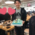 【朗報】コインチェック和田晃一良さん、笑顔を取り戻すwwwwwww