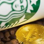【朗報】スターバックスさん、仮想通貨決済を導入!!