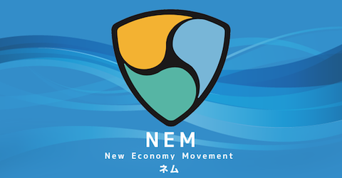 仮想通貨ネム(NEM)さん、誕生日に祝砲wwwwwww