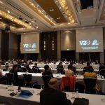 """【一押しツイートまとめ】G20の大阪で仮想通貨の""""V20""""が開幕。日本、アジア、豪州から政治家、官僚、取引所、規制当局者ら集まる-コインデスク・ジャパン"""