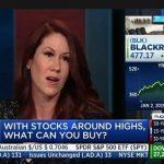 【一押しツイートまとめ】ファンド・マネージャーたちが話し合うコーナー。「金融というテーマで私は銀行株を買おうとは思わない。もしも買うならブラックロックような株だ」。自分の考えに近い。ブラックロックでなくても、銀行以外に現代は、いろんな金融関連の株がある。