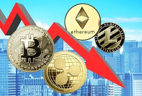 【一押しツイートまとめ】ビットコインが下落する理由は大国での規制