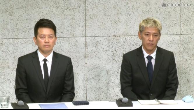 19日に所属事務所である吉本興業から契約解消された宮迫博之さんは会見で、闇営業問題の真相や会見を行った経緯を語った