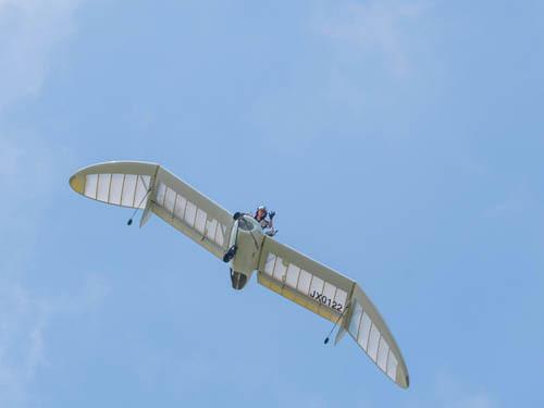米国の人は『風の谷のナウシカ』を知っているか??a=20190722-65384806-business-life&p=1●偶然?『風の谷のナウシカ』米ロードショー公開があった編集Y:向こうの方は、この機体を見た瞬間に「これはナウシカのメーヴェだ」というふうに思うんでしょうか
