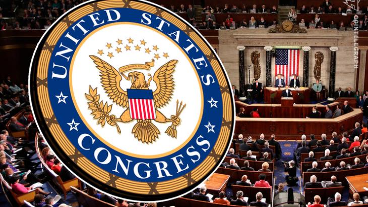 【一押しツイートまとめ】米議員「仮想通貨・ブロックチェーンで世界をリードするべき」 リブラには懸念の声=米上院公聴会