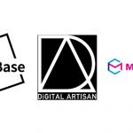 【一押しツイートまとめ】BlockBaseとDiGITAL ARTISAN、MiraCreativeがブロックチェーン上で3Dデータの二次創作権を発行