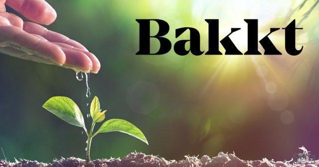 【tweet】【独占】Bakktのビットコイン先物、欧米の機関投資家ニーズに見通し 関係者が明かす最新状況