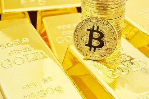 【tweet】金(ゴールド)をビットコインに交換? 1g1トークン、ブロックチェーンでデジタル化