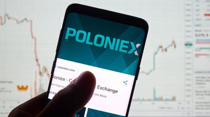 【tweet】米仮想通貨取引所Poloniex、新たに6銘柄の上場廃止を実施 STEEM・GAMEなど