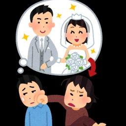 【tweet】嫁の年収150万、ワイの年始700万←これでなんで女さんイキれるわけ?