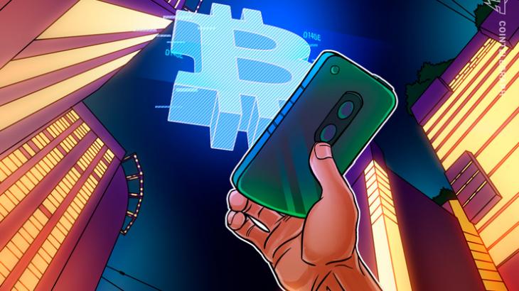 【tweet】アップルペイとグーグルペイで仮想通貨ビットコインを手軽に購入、ワイアが新機能を発表