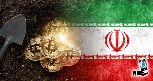 【tweet】仮想通貨の新たな職業!?イラン当局がマイニングを産業認定へ