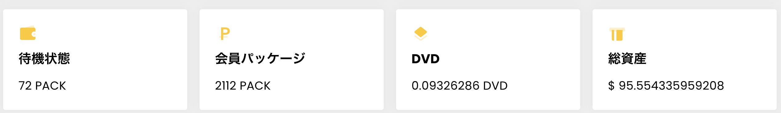 DVD adjustment